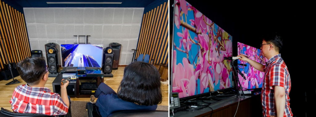 QLED TV de Samsung, para un entorno iluminado - televisor-qled-tv