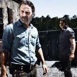 """Octava temporada de """"The Walking Dead"""" llega a Claro Video a través de FOX Premium"""