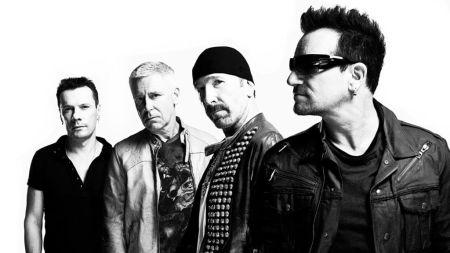 U2 donará refugios de emergencia para familias afectadas por el sismo en México