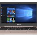 ASUS presenta nueva línea de Laptops: ZenBook & Republic of Gamers - ux310_