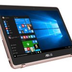 ASUS presenta nueva línea de Laptops: ZenBook & Republic of Gamers - ux360_1a-rose-gold-e1507990350800