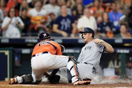 Yankees vs Astros, Juego 2 Serie de Campeonato 2017 | Resultado: 1-2