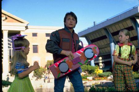 Studio Universal anuncia especial Michael J Fox, con sus mejores películas