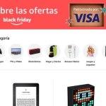 Arranca el Black Friday 2017 en Amazon México con miles de ofertas y promociones