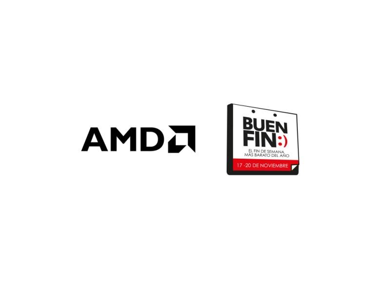 Las innovaciones tecnológicas de AMD en El Buen Fin 2017 - amd-buen-fin-2017-800x600