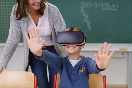 ¿Todavía habrá un aula en 2020?