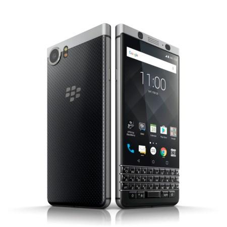BlackBerry KEYone ¡llega a México! conoce su características y precio