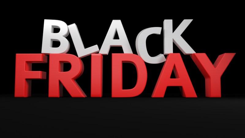 black friday america latina 800x450 Infografía: La popularidad de Black Friday en América Latina