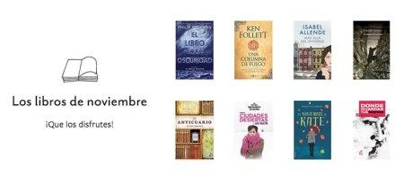 Conoce Bookchoice, el Netflix de los libros ¡Ya disponible en México!