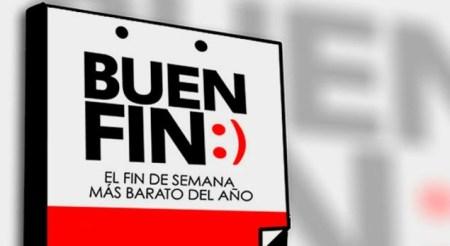 Los mexicanos prevén gastar $2,947 pesos durante el Buen Fin 2017