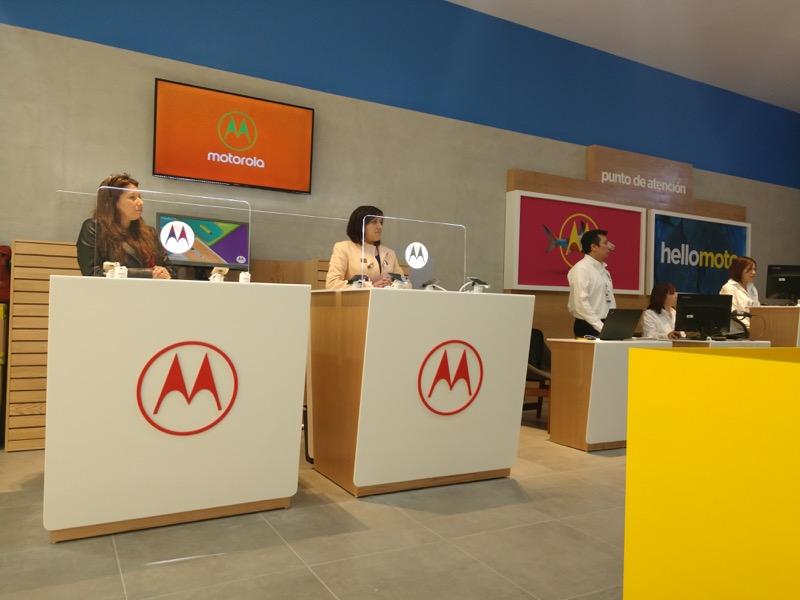 Motorola abre en la CDMX el primer Centro de Servicio Flagship - centro-de-servicio-flagship-motorola_1