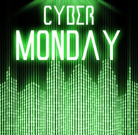 Las cinco ciberamenazas para las compras de Cyber Monday y Navidad