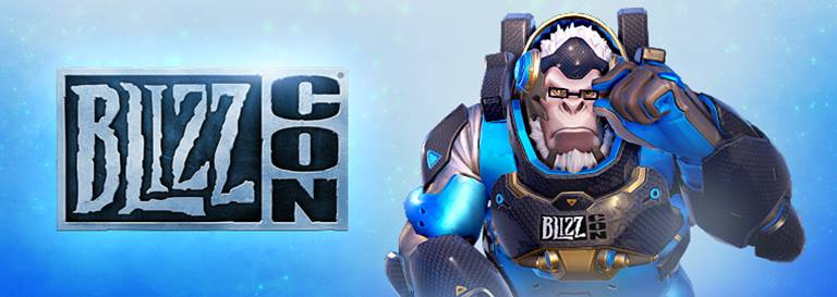 Contenido exclusivo de Blizzcon 2017 ¡Disponible solo hoy! - contenido-exclusivo-de-blizzcon-2017