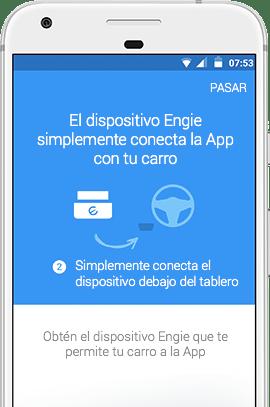 engie app Convierte cualquier coche en un auto inteligente con Engie, ¡ya disponible en México!