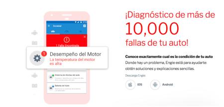 Convierte cualquier coche en un auto inteligente con Engie, ¡ya disponible en México!