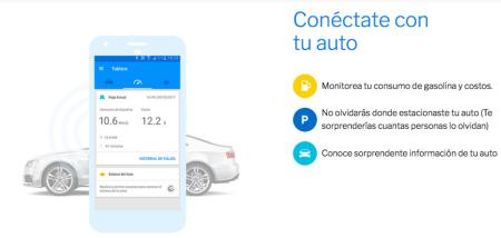 Convierte cualquier coche en un auto inteligente con Engie, ¡ya disponible en México! - engie_app