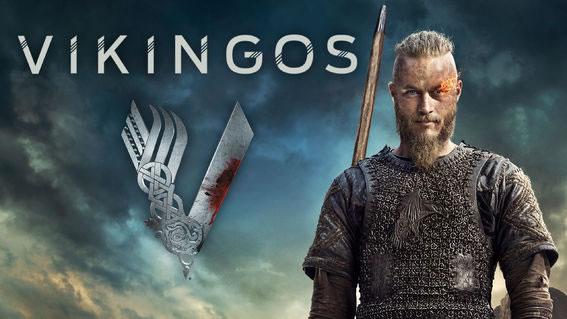 Estos son los estrenos de Netflix para diciembre 2017 ¡Toma nota! - estrenos-netflix-diciembre-vikingos