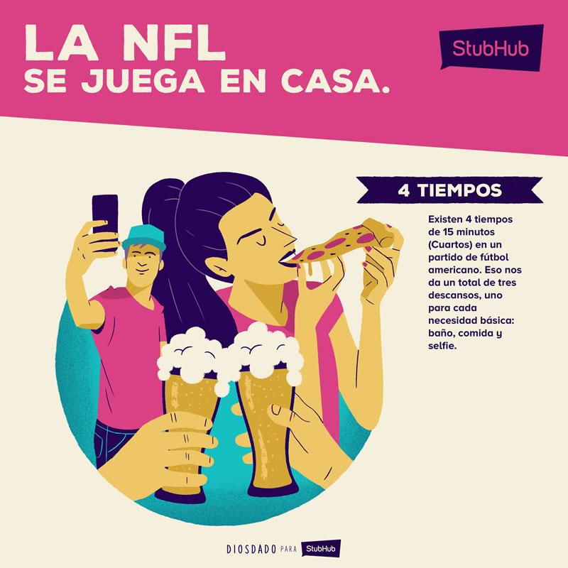 NFL en México 2017: Guía para entender un partido de futbol americano - guia-enternder-nfl-02_mexicano