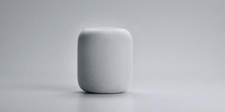 El HomePod se retrasa; Apple señala que será lanzado hasta inicios del 2018