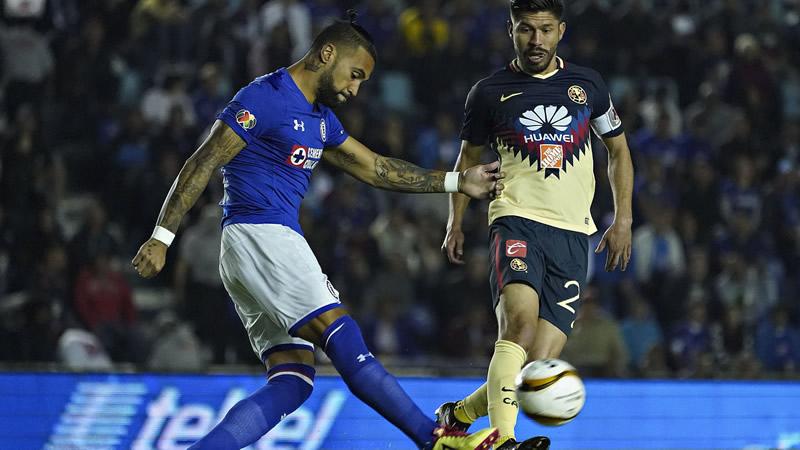 Horario de América vs Cruz Azul y cómo verlo   Liguilla Apertura 2017 - vuelta - horario-america-vs-cruz-azul-vuelta-liguilla-2017-800x450
