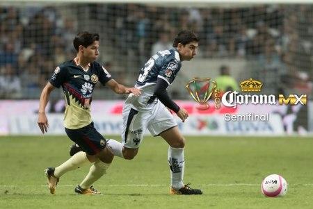 Horario de América vs Monterrey y cómo ver la semifinal de Copa MX A2017