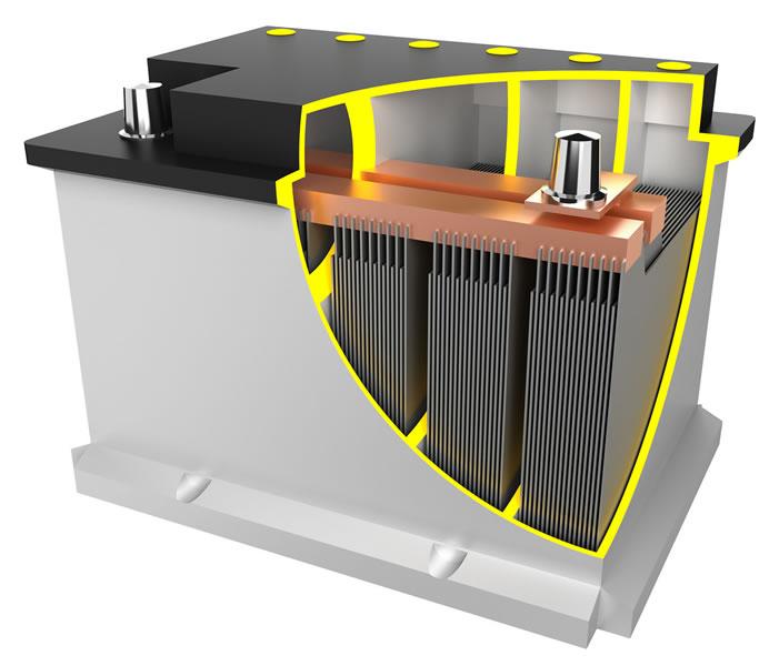metodo para recuperar plomo de baterias 1 Patentan mexicanos innovador método para recuperar plomo de baterías de ácido plomo