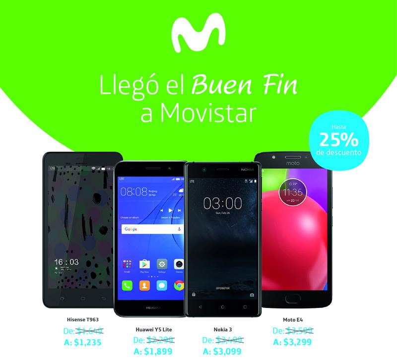 Promociones y ofertas del Buen Fin 2017 en Movistar ¡Conócelas! - movistar-buen-fin-2017-800x722