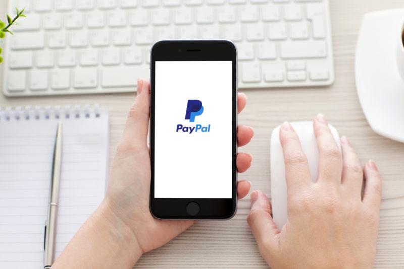PayPal se convierte en el método de pago online preferido por los estudiantes - paypal-esudiantes-800x534