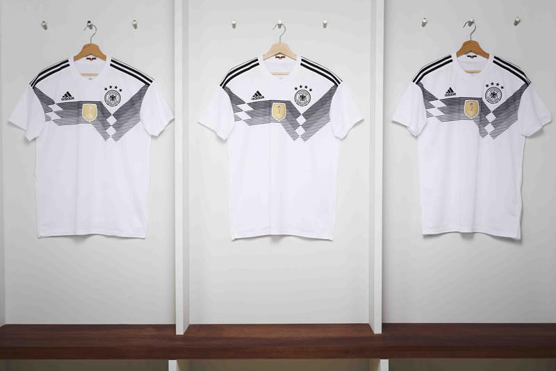 playeras rusia 2018 adidas 4x3 germany shirt 800x534 adidas Football revela los uniformes de las selecciones para Rusia 2018