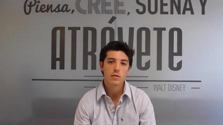 Mexicano crea prueba casera para detectar enfermedades de trasmisión sexual