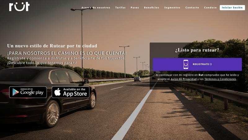rut app transporte 800x453 RÜT, la nueva app de transporte privado 100% mexicana