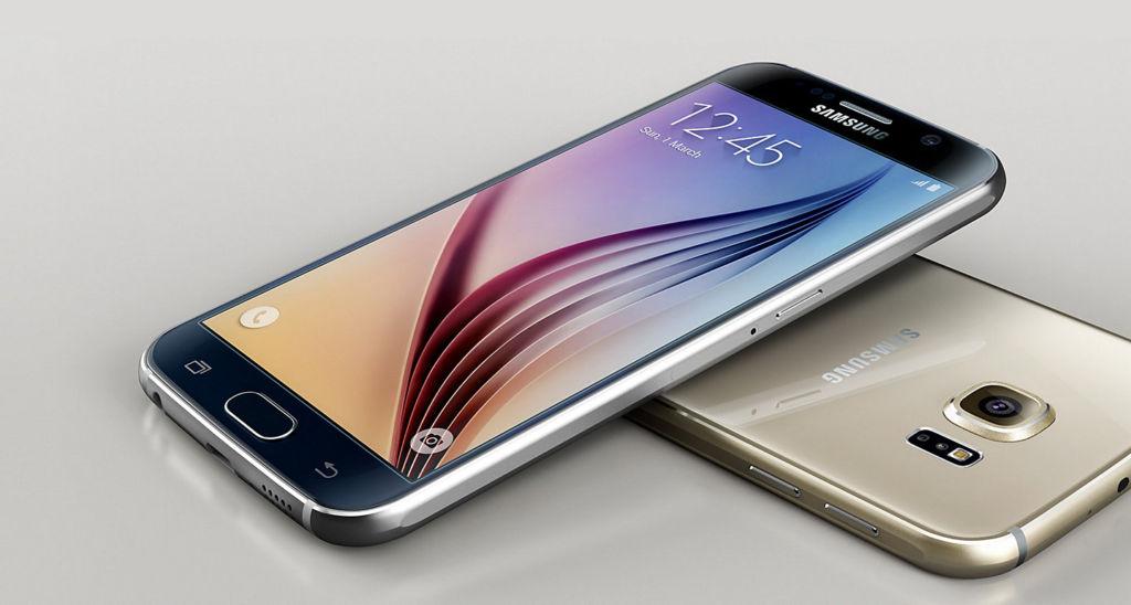 Samsung actualizaría al Galaxy S6 a Android Oreo - samsung-galaxy-s6-hero