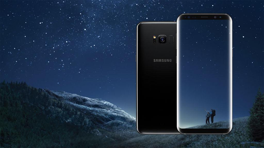 Samsung lanza la beta de Android Oreo para los Galaxy S8 y S8+ - samsung-galaxy-s8