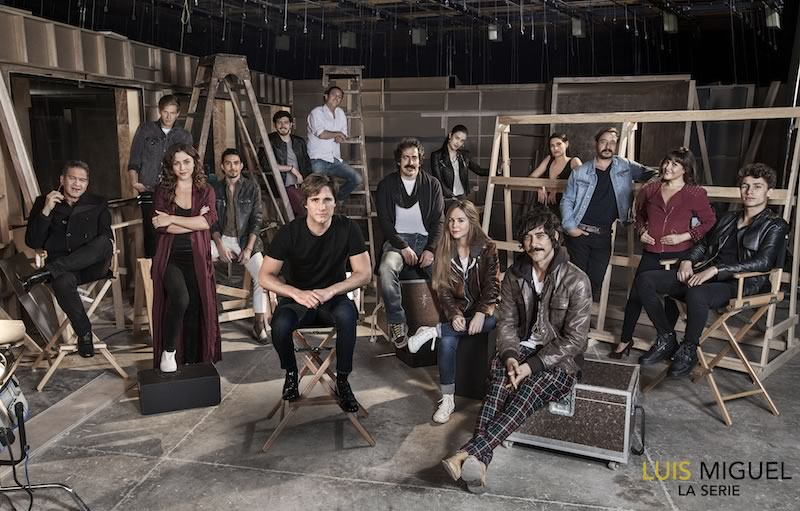 La serie de Luis Miguel en Netflix inicia grabaciones - serie-luis-miguel-netflix-casting-800x511