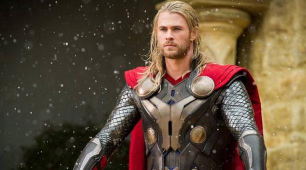 5 curiosidades que no conocías sobre Thor y la cultura nórdica - thor-1