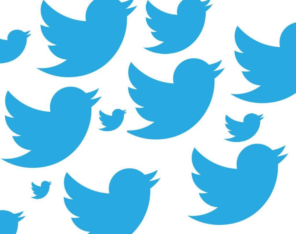 Twitter ya permite que todos sus usuarios publiquen tuits de hasta 280 caracteres - twitter-birds