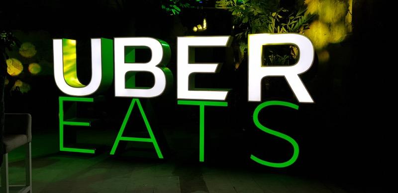 UberEATS celebra su primer aniversario en México ¡Envío gratis durante la semana! - ubereats