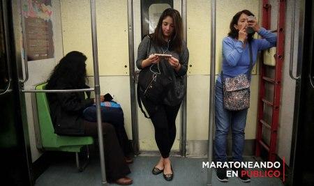 México, el país donde más gente ve series en público