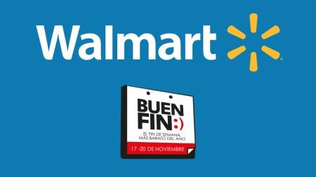 Walmart en el Buen Fin 2017, ofertas y promociones ¡Aprovecha!