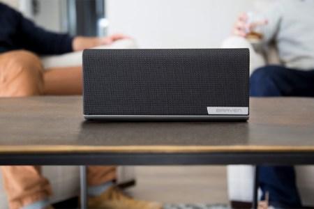 BRAVEN presenta su serie de bocinas Bluetooth Premium