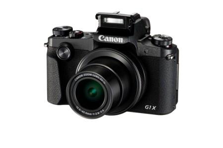 PowerShot G1X Mark III, la nueva cámara réflex que todo fotógrafo debe tener
