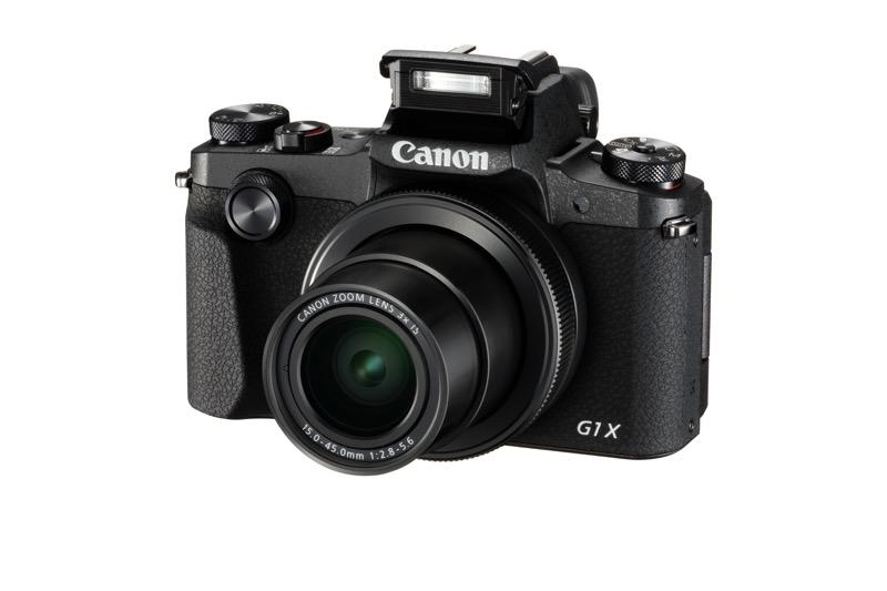 PowerShot G1X Mark III, la nueva cámara réflex que todo fotógrafo debe tener - camara-reflex-canon-powershot-g1x-mark-iii-800x533