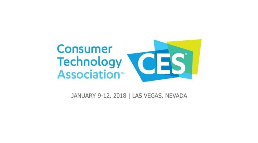 Samsung y LG presentarán nuevos smartphones en el CES 2018 - ces-2018-logo
