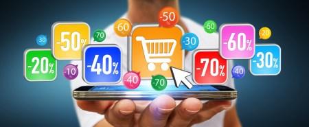 80% de los comercios online en México ofrecieron descuentos en noviembre
