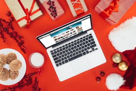 Recomendaciones para compra de manera segura tus regalos navideños