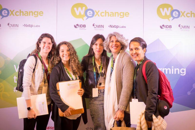 Arranca la quinta edición de WeXchange 2017 - dia-1-wexchange-2017-1-800x534