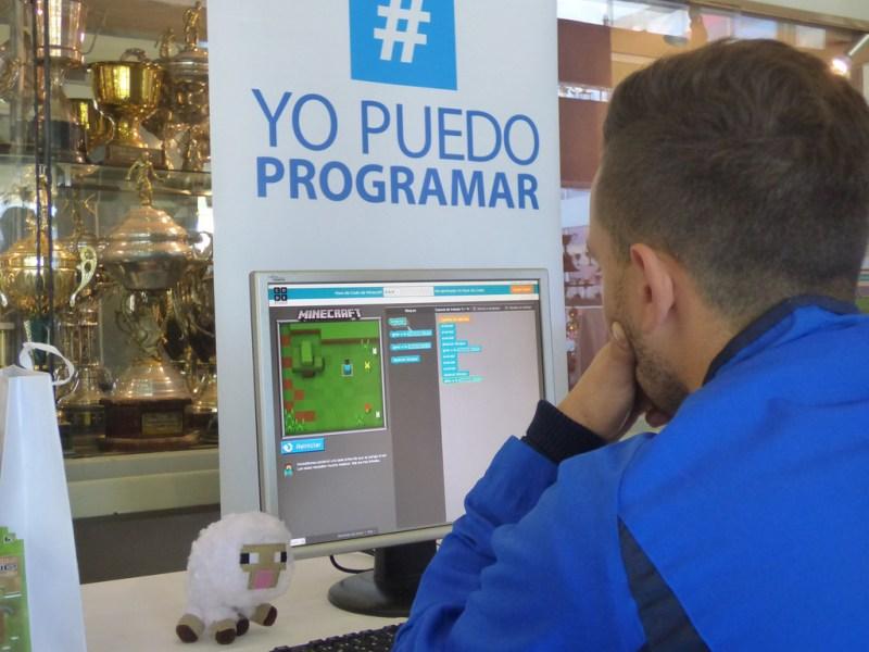 Yo puedo programar: Iniciativa gratuita enseña a programar páginas web - ensencc83a-a-programar-paginas-web_3