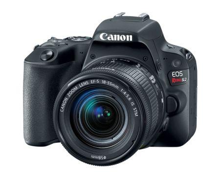 Nueva Canon EOS Rebel SL2: ideal si quieres iniciar en el mundo de la fotografía