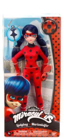 """""""El juguete más deseado"""" para la temporada navideña y de reyes - fashion-dolls_ladybug_miraculous"""