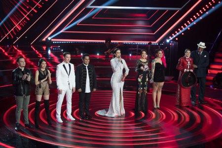 ¿Quién ganó La Voz México 2017?